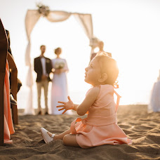 Wedding photographer Norayr Avagyan (avagyan). Photo of 27.01.2018