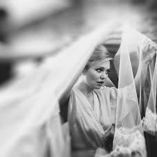 Wedding photographer Nikita Shirokov (nshirokov). Photo of 01.12.2016
