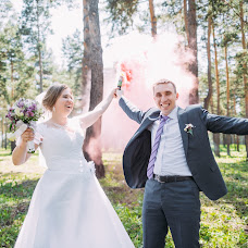 Wedding photographer Egor Vinokurov (Vinokyrov). Photo of 30.06.2015