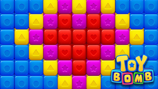 Toy Bomb: Blast & Match Toy Cubes Puzzle Game 3.30.5009 screenshots 8