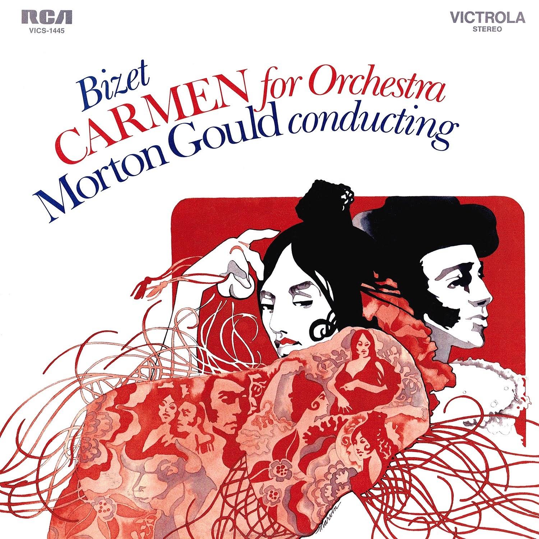 Georges Bizet, Morton Gould