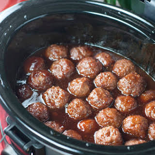 Cocktail Meatballs In Grape Jelly Sauce Recipes.