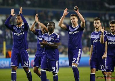 Zomertransfer op de helling: Anderlecht wil Belgisch toptalent ineens niet meer zo graag binnenhalen