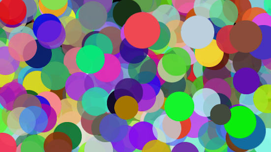 Color Party Show apk screenshot 4