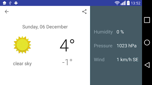 Android Weather Apps – Page 365