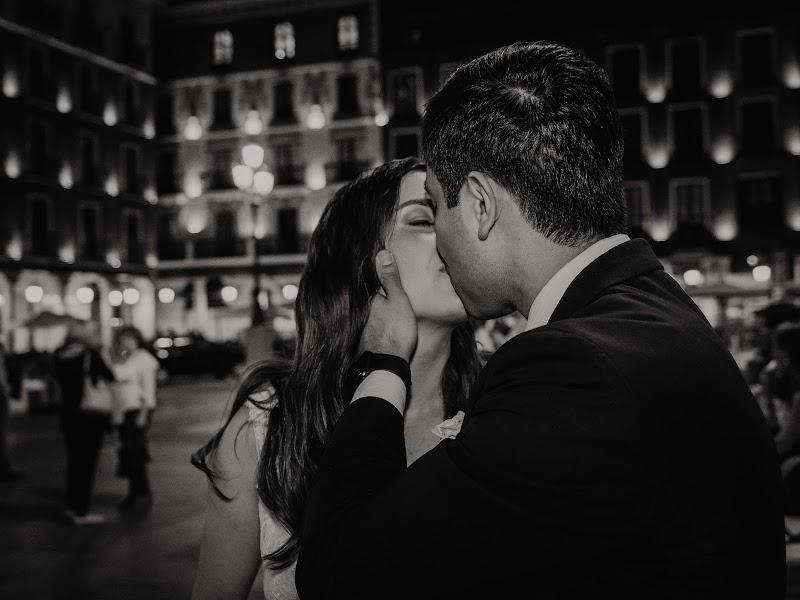 Fotógrafo de bodas Tania De la iglesia (HappyTime). Foto del 27.02.2019