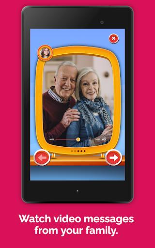 YoYo Kidz - Easy and Safe Video Messaging for Kids screenshot 11