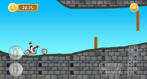 Hill Climb Racing Bike
