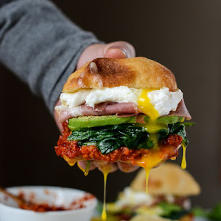 The Breakfast Sandwich