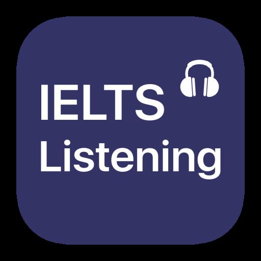 Listening for IELTS (app)