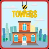 Tower Drop Android APK Download Free By Golden Ninja Studios