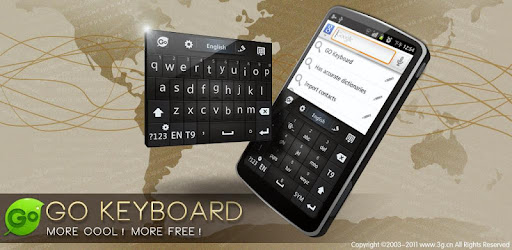 Serbian for GO Keyboard - Apps on Google Play