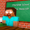 Monster School for Minecraft 대표 아이콘 :: 게볼루션