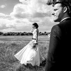 Wedding photographer Anastasiya Zevako (AnastasijaZevako). Photo of 25.10.2017