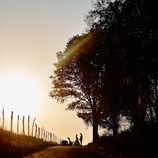 Wedding photographer Marcin Bogulewski (GaleriaObrazu). Photo of 16.10.2018