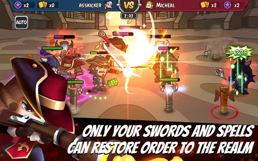 Kingdom in Chaos 1.0.5 Cheat screenshots 5