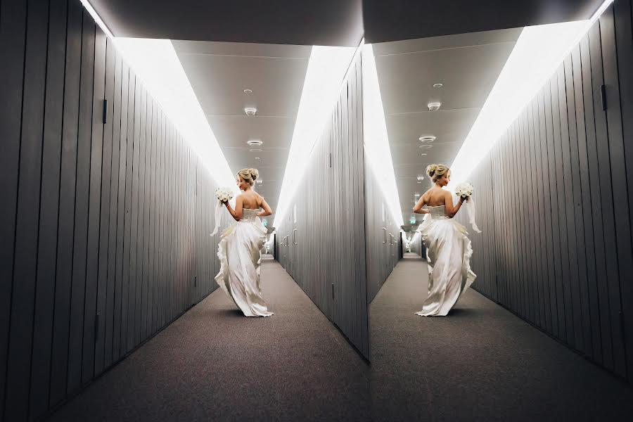 Wedding photographer Слава Семенов (ctapocta). Photo of 30.08.2016