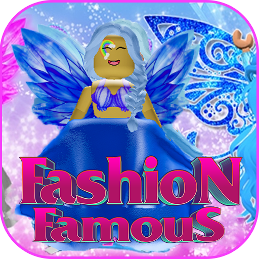 Ranks In Fashion Famous Roblox