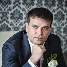 Wedding photographer Valeriy Varenikov (Varenikoff). Photo of 15.05.2014