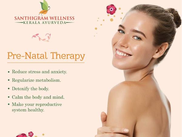 Santhigram Wellness Kerala Ayurveda