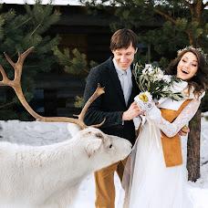 Wedding photographer Yuliya Spirova (spiro). Photo of 10.04.2018