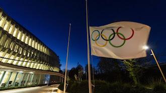 La sede central del Comité Olímpico Internacional.