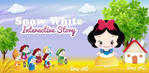Snow White - Apps on Google Play