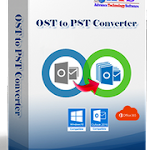 Safest Free Unlimited OST to PST Converter