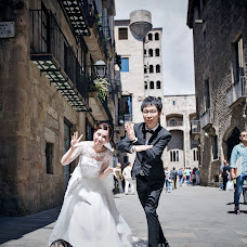 Wedding photographer Yu Lin (yulin). Photo of 16.10.2014