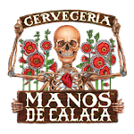 Logo for Cerveceria Manos De Calaca