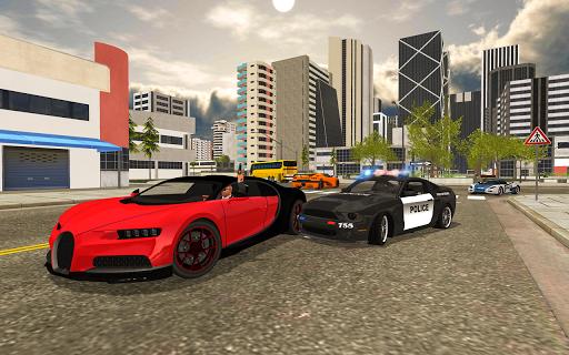 Cop Driver Police Simulator 3D 1.0 screenshots 1