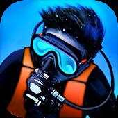 Real Diving Simulator 3D