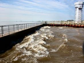 Photo: Kühlwasser