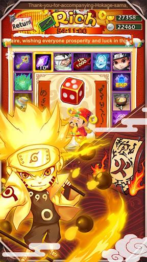 Bleach Ninjau2014Sasuke Bloodline 1.0 screenshots 1