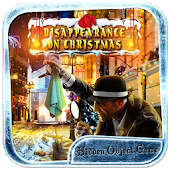 Hidden Object Games New Disappearance on Christmas