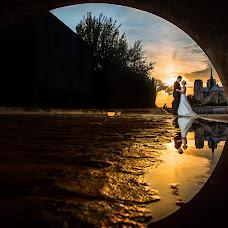 Hochzeitsfotograf Benni Wolf (benniwolf). Foto vom 14.04.2015