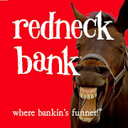 Redneck Bank