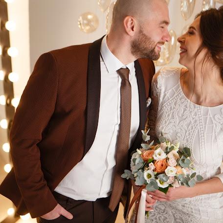Wedding photographer Dinislam Galeev (dinislam). Photo of 06.12.2017