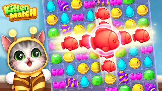 Kitten Match Game [Latest] Download for Android 2