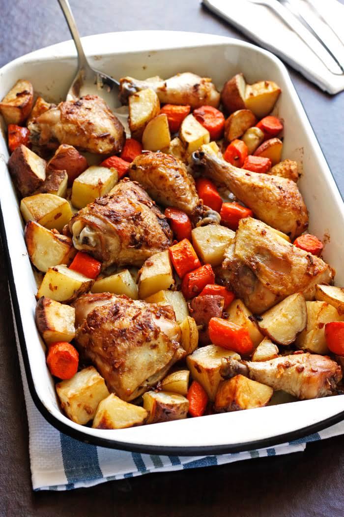 10 Best Onion Soup Mix Chicken Legs Recipes