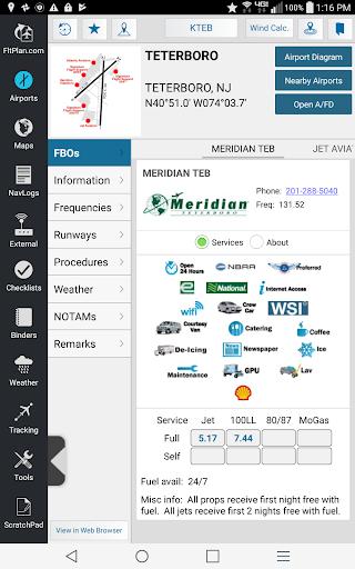 FltPlan Go 5.0.0 Screenshots 16