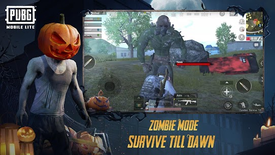 PUBG MOBILE LITE 0.14.6 Apk + Data for android 4