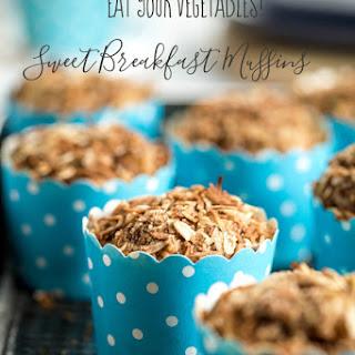 Sweet Breakfast Muffin Recipes.