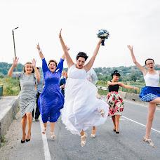 Wedding photographer Mariya Bodryakova (Bodryasha). Photo of 29.03.2017