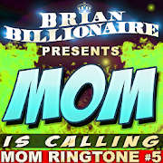 MOM RINGTONE ALERT - MOM IS CALLING  Icon