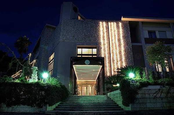 Solofra Palace Hotel & Resort