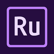 Adobe Premiere Rush - Video-Editor