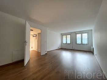 Appartement 2 pièces 47,48 m2