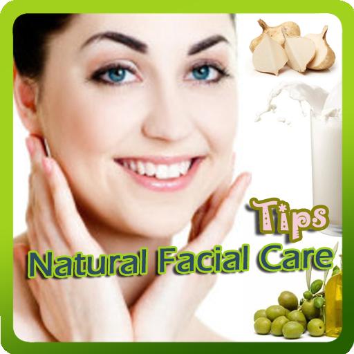 Natural Facial Care Tips APK