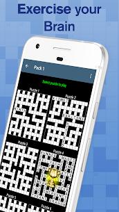 Crossword APK 3